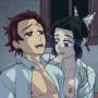 Sexual Healing (Tanjiro/Shinobu)