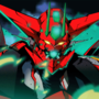 Getter Robo Devolution