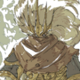 Nameless King Dark Souls III