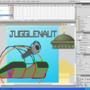 Jugglenaut development screenshot