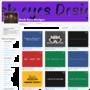 Dusk Eyes Designs (Shirts, Stickers, Etc.) Sale!