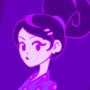 Pauline (Purple Palette)