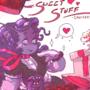 Commission - Sweet Stuff