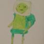 Fern от Adventure Time