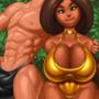 Mexican girlfriend (netorare)