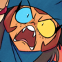 Angry Purrito