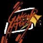 Gunstar Heroes Logo PNG