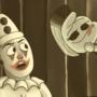 Funny Clown Man