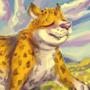 twitter ''''sketch'''' 80, Siyahamba Leopard