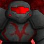 Thrash (Arena FPS Concept Art)