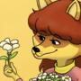 Rosa Raccoon