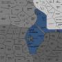 Nekropolis City Map - 2019 Update