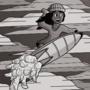 Kidgalactus Fan-Art: Casey and TABS