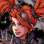 Gaige The Mecromancer -BL3-