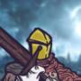 COMMISSION: Dark Souls Irithyll