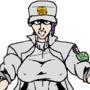 Regenerating Combat Soldier
