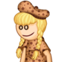 Yippy to Cookie Dress