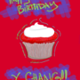 Happy Birthday Y. Chang! by Hnilmik