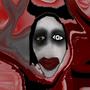 Manson Tripping Balls by mioalpoop