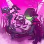 Robo-Party 2010 by Pegosho