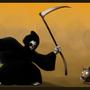 Death - Chow 39 by brettamatowski