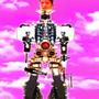Happy Robot (Cyborg) Day! by djshabushabu