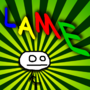 The Lame Wallpaper by Alveng