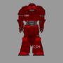 GE Power Armor by GethremEmpire