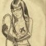 dominatrix by Zalrohg