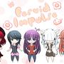 Fervid Impulse :3 by Jcdr