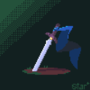 A Mastered Sword