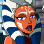 Ahsoka Tano - Poll Winner