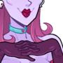 Priscilla Velvet & Vin Force