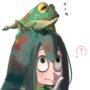 Froppy & Froggy