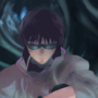 Kusanagi from Ghost in the Shell