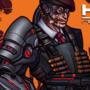 Hektor Nexus Soldat