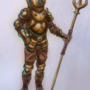Diver Knight
