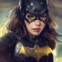 Batgirl Portrait