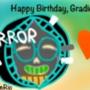 Happy Birthday, Gradient! (Undertale AU Combo)