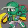 Ninja Baseball Batmen