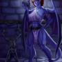 Demona in prison