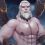 Ramuh (Eden Fulmination version)