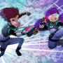 GlitchTechs: Miko + Five