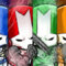 Knights-castle crashers