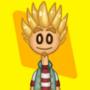 Marty Pixel