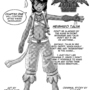 Soul Calibur IV Talim