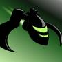 Dark Interceptor by Locust-Judge