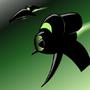 Dark Scouts by Locust-Judge