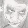 Joker by JDthepwner