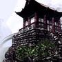 Pagoda Render